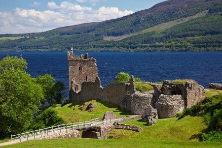 Discover the Historic Castles of Scotland