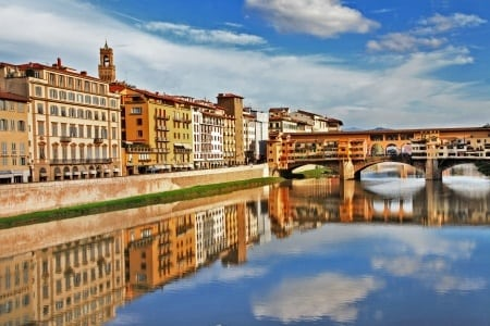 Planning a Vacation to Tuscany
