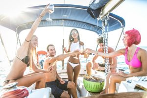 Preparing for A Luxury Yachting Experience