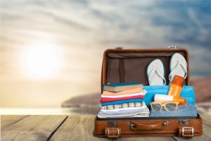 Luggage Tips & Packing Hacks for Yachting